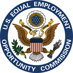 Seal of the EEOC