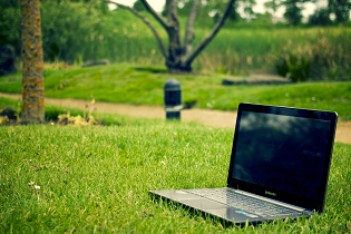 laptop_outside