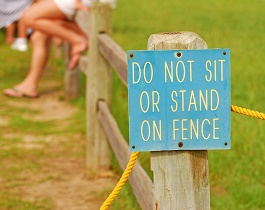 do_not_sit_on_fence_265x210
